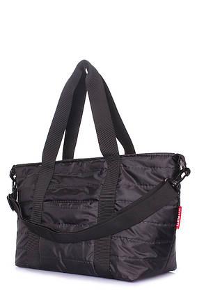Стеганая сумка POOLPARTY Air, фото 2
