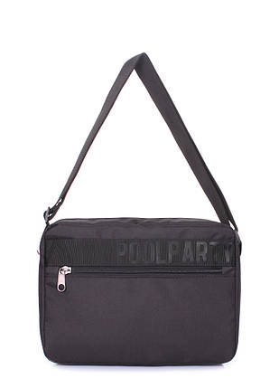 Городская сумка POOLPARTY Code, фото 2