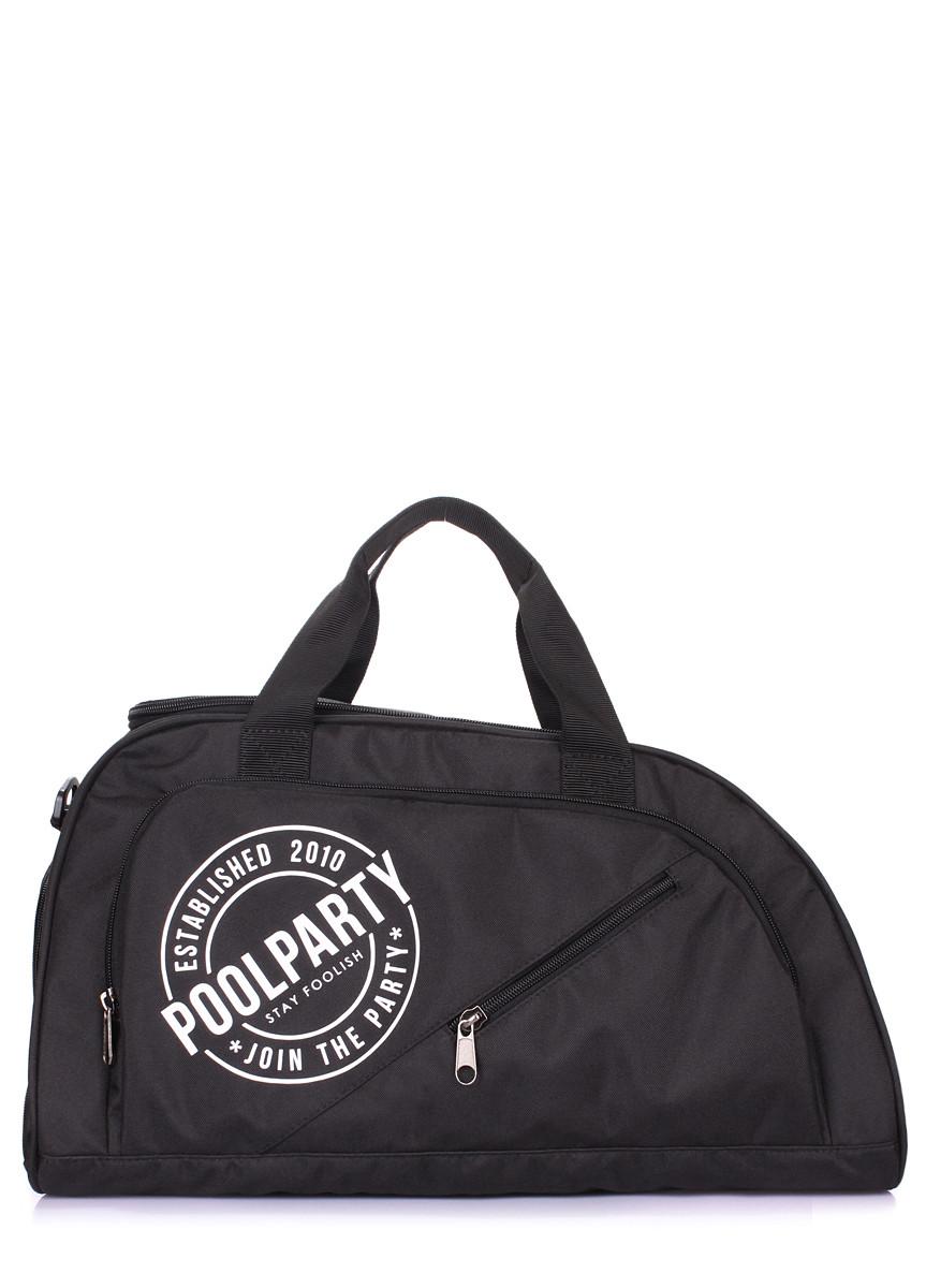 Спортивна сумка POOLPARTY Dynamic