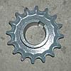 Звездочка Z-16 t=25,4 контрпривода МКШ 3518050-16340А