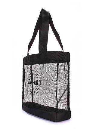 Сетчатая сумка POOLPARTY, фото 2