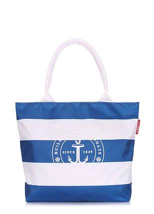 Морская сумка POOLPARTY Marine, фото 2