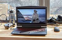 Lenovo Legion Y520-15 i7-7700HQ/8GB/256 FHD GTX1050Ti, фото 1