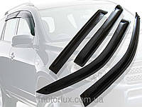 "Ветровики Тайота Камри, Toyota Camry XV 40 2006-2011 г. ANV air"""