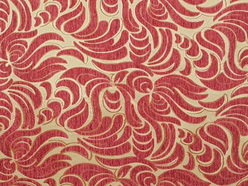 Ткань для обивки мебели шенил МТ 61 55