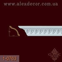 Карниз 1-0763 Classic Home 76x77x2400мм