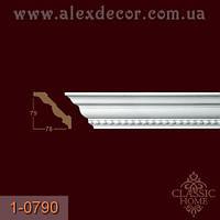 Карниз 1-0790 Classic Home 79x78x2400мм
