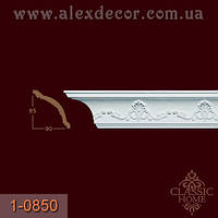 Карниз 1-0850 Classic Home 85x90x2400мм