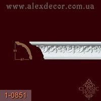 Карниз 1-0851 Classic Home 85x87x2400мм