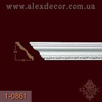 Карниз 1-0861 Classic Home 86x88x2400мм