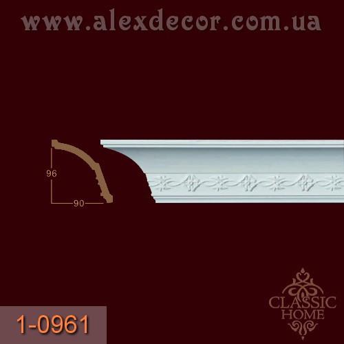 Карниз 1-0961 Classic Home (96x90)мм
