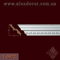 Карниз 1-0972 Classic Home 97x96x2400мм