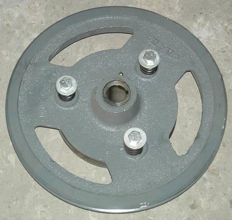 Предохранительный механизм элеватора колосового в сборе 10.01.54.160Б, фото 2
