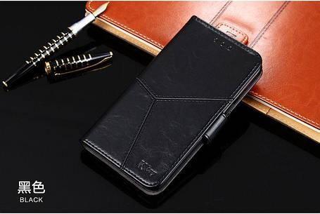 "Premium Кожаный чехол K""try для Samsung Galaxy S8, фото 2"