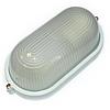 Светильник для ЖКХ BL-1201 белый овал