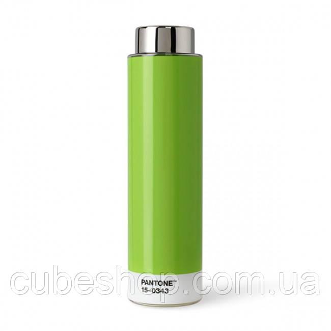 Бутылка PANTONE Living Green 15-0343