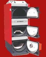 ATMOS DC SPL 15-32 пиролизные котлы комбинированные твердотопливные