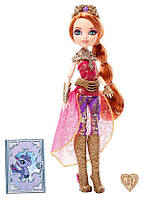 "Кукла Ever After High Холли О Хара (Dragon Games Holly O"" Hair Doll), Mattel"