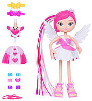 "Кукла-конструктор Бэтти Спагетти Купидон (Betty Spaghetty Series 1 Mix ""N Match Pack - Cupid Betty), 17 см"