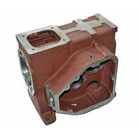 Блок двигателя короткая крышка (под электростартер) R180N