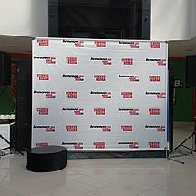 Аренда конструкции Бренд Волла (Brand Wall), фото 3