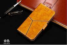 "Premium Кожаный чехол K""try для Xiaomi Redmi Note 4X, фото 3"