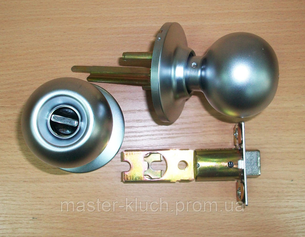 Дверные ручки Tesa 290360 CM