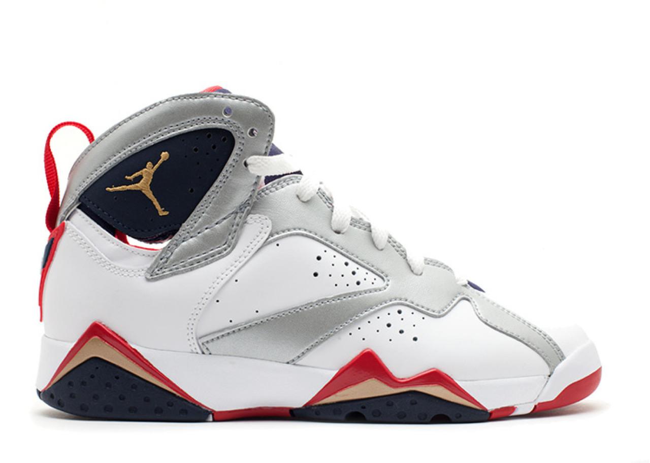 ... Оригинальные кроссовки AIR JORDAN 7 RETRO (GS)  Jordan Release ... bda963f8fdf