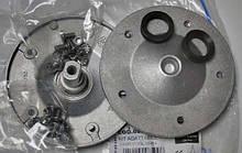 Опора барабана + комплект кріплення для вертикальної пральної машини Whirlpool 481252088117