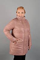 Куртка неприталенная, фото 1
