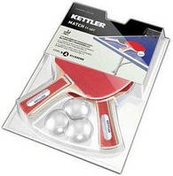 Набор для настольного тенниса Kettler Match 7091-500