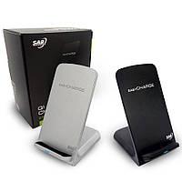 Беспроводное зарядное устройство для Всех видов телефонов!