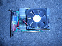 PCI-E PalitGeForce 8500GT 256Mb 128Bit GDDR2 - в идеале!!!