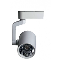 Трековый светильник 10Вт 6500K белый LM507-10, фото 1