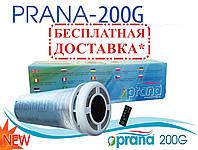 Рекуператор Прана 200G Приток - 135 м3/год, вытяжка - 125 м3/час