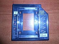 """Карман-адаптер Maiwo для 2.5"""" HDD/SSDSata 3.0 (NSTOR-12)"""