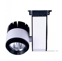 Светодиодный трековый светильник 20W 6500K LM559-20