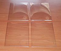 Комплект кармашков на стенды 210х297 А4 4шт.