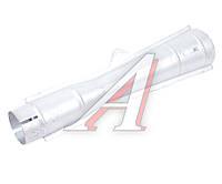 Патрубок глушителя КАМАЗ выпускной (пр-во КамАЗ) 5511-1203016