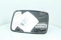 Зеркало боковое КАМАЗ 320х185 сферическое  DK-5012