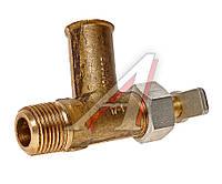 Кран масляной системы в сборе (производитель КамАЗ) 5320-1013095