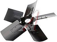Крыльчатка вентилятора в сборе (Производство КамАЗ) 740.1308012