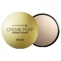 Max factor компактна пудра creme puff pressed powder