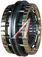 Синхронизатор КАМАЗ 2-3 передачи(производитель КамАЗ) 14.1701150