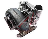 Турбокомпрессор ТКР7С-6 ЕВРО-2 правый (производитель КамАЗ) 7406.1118012