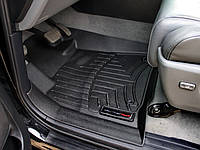 Коврики WeatherTech Toyota Tundra