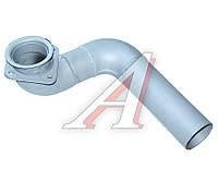 Труба левая ЕВРО (пр-во КамАЗ) 54115-1203014-40