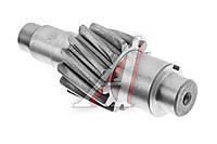 Шестерня ведущая цилиндровый Z=13 (производитель КамАЗ) 5320-2402110-10