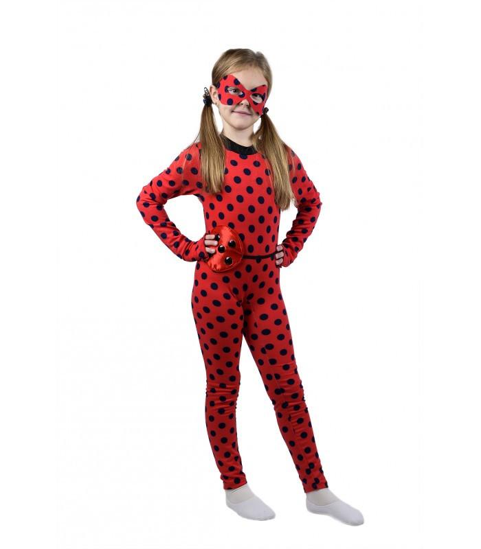 Маскарадный костюм Леди Баг к100, цена 400 грн., купить в ... - photo#46