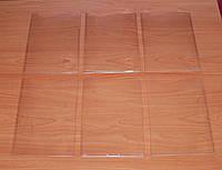 Комплект кармашков на стенды 210х297 А4 6шт., фото 1